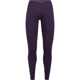 Icebreaker 175 Everyday Leggings Dames, lotus
